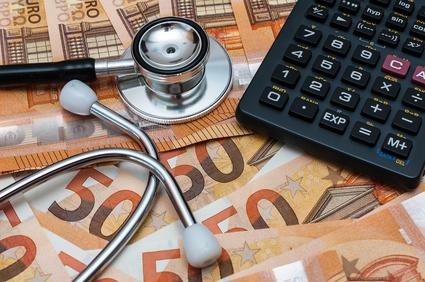Zusatzversicherung Vergleich: Jetzt online anfragen