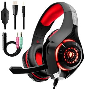 bestes Gaming-Headset