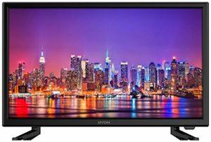 LED-Fernseher Vergleich