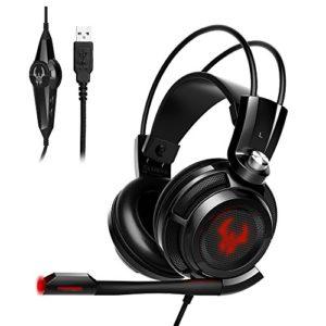 Gaming-Headset Tests