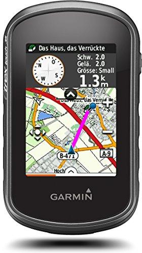 Fahrrad Navigationsgerät