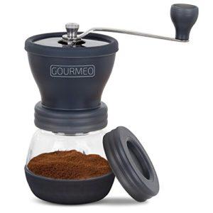kaffeemühle Test