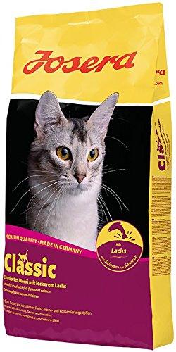 Katzenfutter Vergleich
