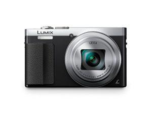 Kompaktkamera Test