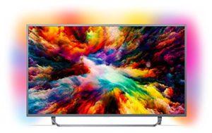 LED-Fernseher Test