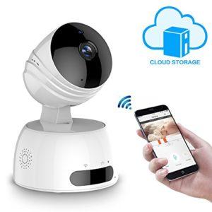 beste Überwachungskamera