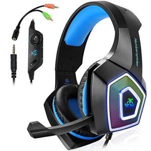 Gaming-Headset Test