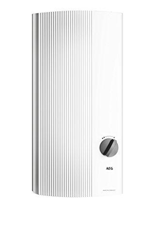 11 verschiedene elektrische Durchlauferhitzer im Vergleich - für eine sichere Warmwasserversorgung - unser Test bzw. Ratgeber [jahr]