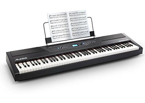 Keyboard Vergleich