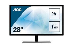 4K-Monitor Vergleich