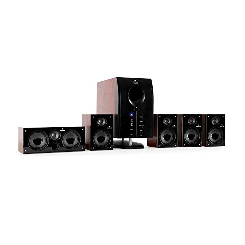 5 1 Soundsystem Test 2019 14 Besten 5 1 Soundsysteme Im