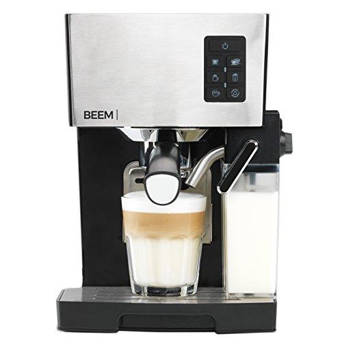 Siebträgermaschine Test Vergleich 2019 11 Besten Espressomaschinen