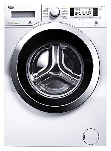 Beko Waschmaschine Test