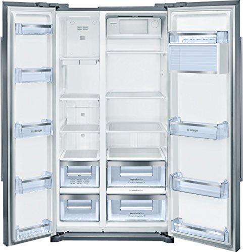 Side By Side Kühlschrank Test 2019 11 Besten Kühlschränke Im Vergleich