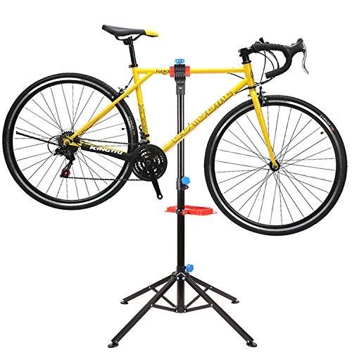Fahrrad Montageständer Vergleich