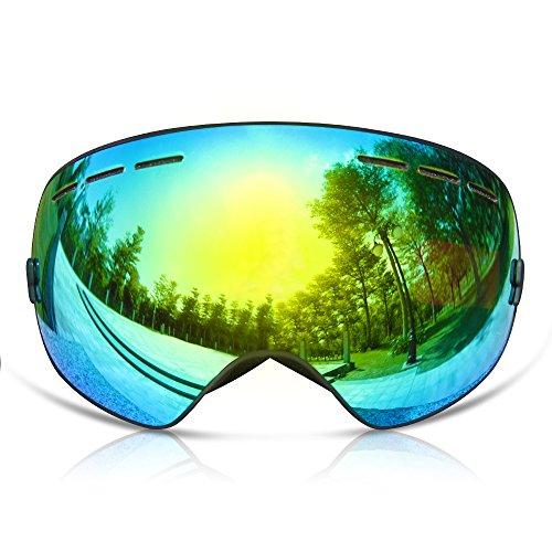Beste Skibrille