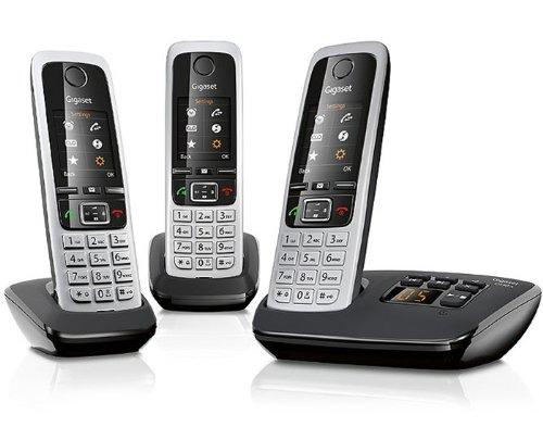 DECT-Telefone Test
