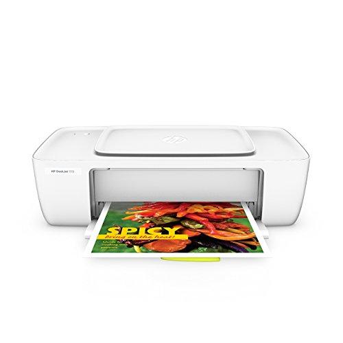 Der beste Tintenstrahldrucker