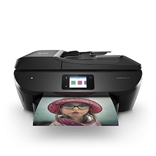 Fotodrucker Test
