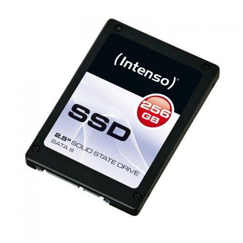 SSD-Festplatten