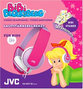 beste Stereokopfhörer für Kinder