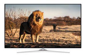 JVC 4K TV