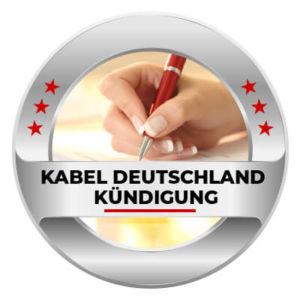 Kabel Deutschland Kündigung