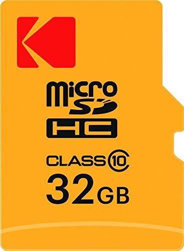 Micro-SD Karte Vergleich