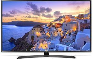 49-Zoll Fernseher