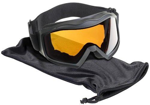 Skibrille Test und Vergleich