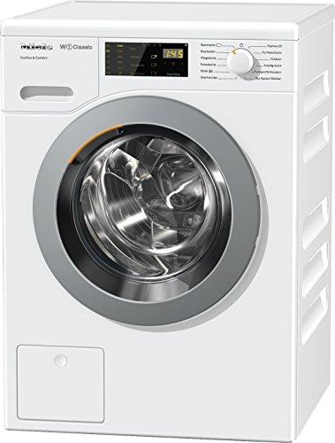 Miele Waschmaschine Vergleich