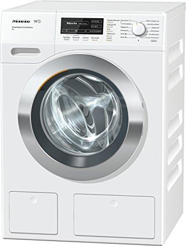 Miele Waschmaschinen Test 2019: 8 besten Miele Geräte im ...