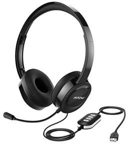 Over-Ear Headset