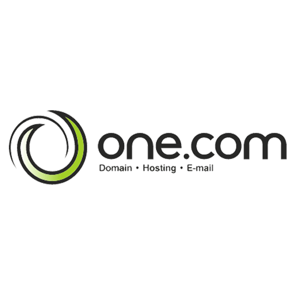 one.com Homepage-Baukasten