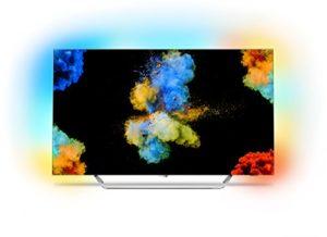 OLED Smart TV