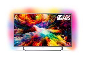 UHD TV Test