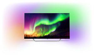 OLED TV Test