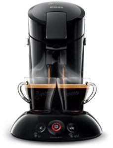 Kaffeepadmaschine von Senseo