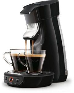 beste Kaffeepadmaschine