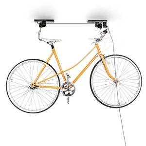 Fahrraddeckenhalterung Test