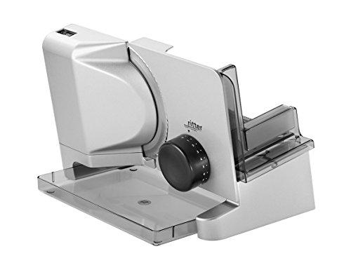 Brotschneidemaschine Test und Vergleich