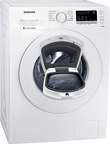 Samsung Waschmaschine Vergleich