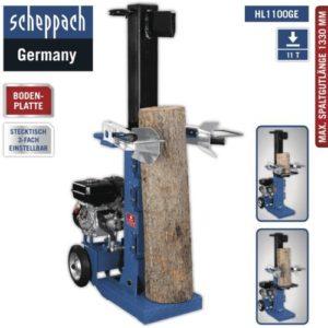 Holzspalter Vergleich