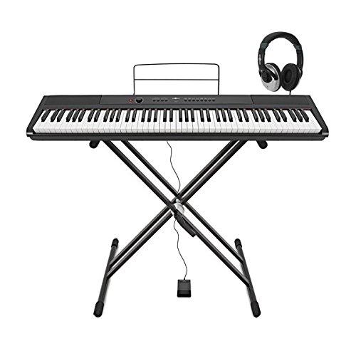 E-Piano Vergleich