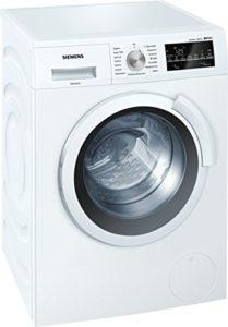 Siemens Waschmaschinen Test 2019: 7 besten Maschinen im Vergleich