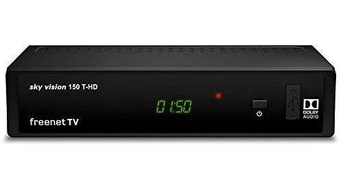 bester DVB-T2 Receiver