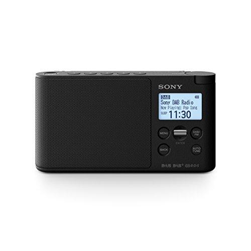 Onwijs Digitalradio Test 2019: Die 12 besten Digitalradios im Vergleich KR-44