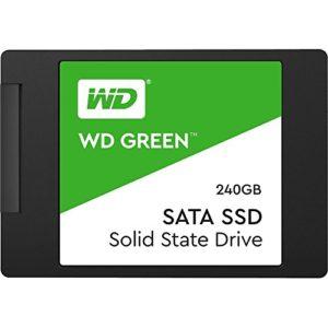SSD-Festplatten Test