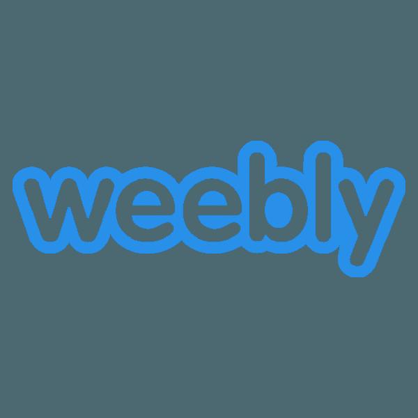 Weebly Homepage-Baukasten