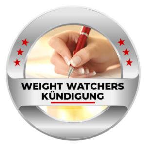 Weight Watchers Kündigung